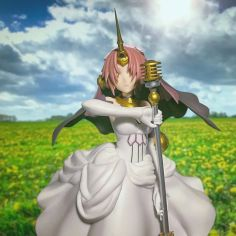 Frankenstein (Fate Apocrypha)