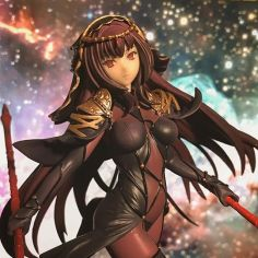 Scathach (Fate Grand Order)